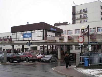 Podhalański szpital jednak nie wymknął się spod nadzoru powiatowej władzy Fot. Anna Szopińska