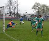 Piłka nożna - Liga Okręgowa. Kolejarz Stróże gromi na koniec