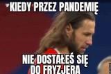 Grzegorz Krychowiak jak Jezus prowadzi Polaków na Anglię. Piłkarskie MEMY