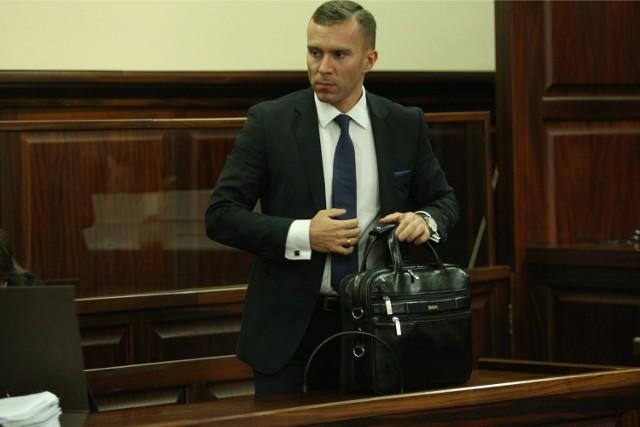 Michał Janicki czuje się obrażony wypowiedziami prezydenta z konferencji prasowej