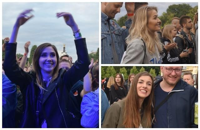 Za nami kolejny New Pop Festiwal. Na koncercie pojawiły się tłumy ludzi. Nie zabrakło też pięknych dziewczyn.