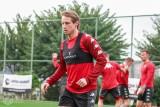Piątkowy sparing piłkarzy Widzewa z FK Makedonija Gorce Petrov w Turcji został odwołany