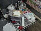 CBŚP zabezpieczyło materiały wybuchowe w całej Polsce. Akcja była przeprowadzona także w Gdańsku