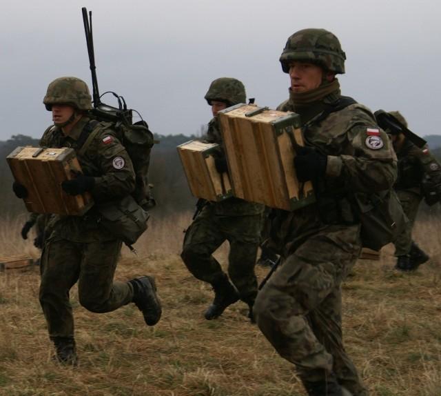 Wojsko: czołgi mają jeździć w Biedrusku nie po poligonie, ale... gruntach rolnych i leśnych