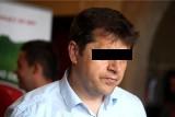 Były menedżer Lewandowskiego w areszcie. Zarzut: szantaż! AKTUALIZACJA