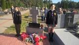 Stowarzyszenie Grupa Wschód ufundowało pomnik Nieznanym Żołnierzom Wojska (zdjęcia)