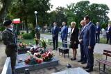 Instytut Pamięci Narodowej upamiętnił polskich bohaterów. W Rzepinie złożono kwiaty na pomniku jednego z obrońców Westerplatte