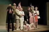 """Ręce precz od Gombrowicza - recenzja spektaklu """"Iwona, Księżniczka Burgunda"""""""