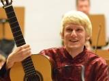 Zachwycający utwór wirtuoza gitary dla Zielonej Góry. Posłuchaj! (wideo)