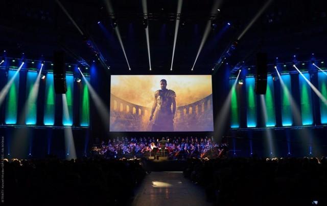 Podczas koncertu w Arenie usłyszymy najbardziej znane fragmenty muzyczne z filmów Hansa Zimmera.