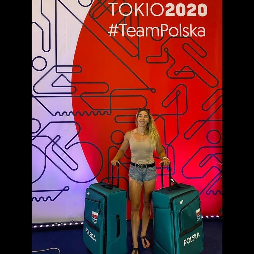 Kajakarka AZS AWF Gorzów Anna Puławska: Formę szykujemy na olimpijski finał w Tokio
