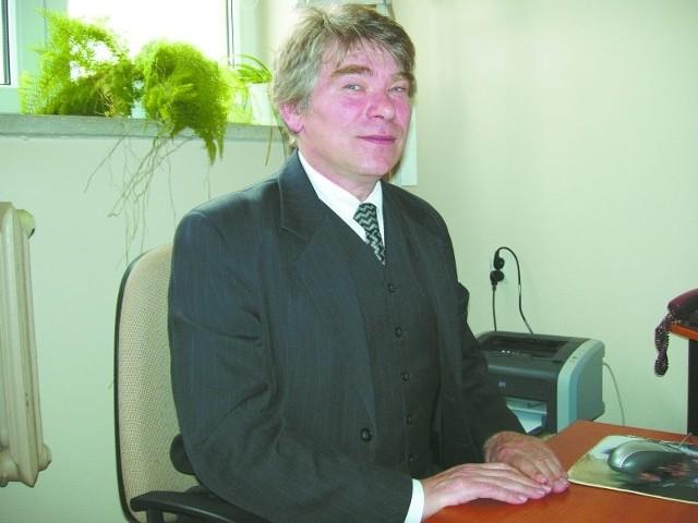 W życiu publicznym Suwałk Józef Wierzbiński funkcjonuje od 2002 roku. Kandydował wówczas na stanowisko prezydenta miast z ramienia... Samoobrony.