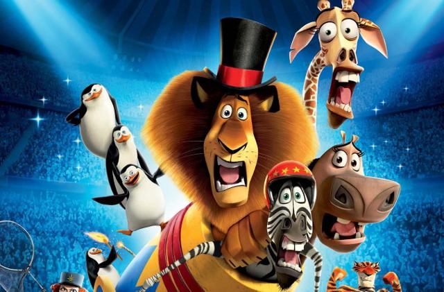 Madagascar 3Madagascar 3