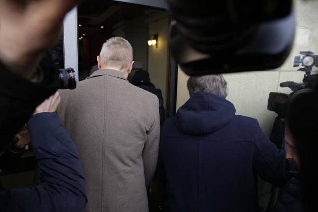 Roman Giertych zatrzymany. CBA publikuje treść zarzutów wobec mecenasa i zatrzymanego biznesmena Ryszarda K. Chodzi o 92 mln zł