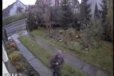 Włamanie do domu w Chróścinie w powiecie nyskim. Policja publikuje wizerunek domniemanej sprawczyni