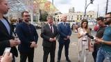 Budowa tunelu w Łodzi między Fabrycznym a Kaliskim. Unia Europejska dała pieniądze, ponad 400 mln euro