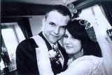Para nr 61 - Justyna i Mariusz Krzaczkowscy z Dębna