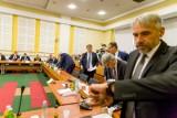 Radny prawosławny Sławomir Nazaruk wykluczony z klubu Koalicji Obywatelskiej w sejmiku. Bo głosował za zarządem województwa z PiS