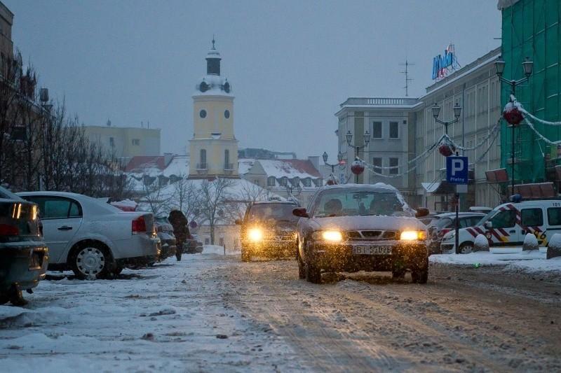 Środowy Poranny: Oszczędzili na zimie. Aż 2,3 mln zł jest do wydania