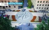 Stare Polesie zmienia się w Zielone Polesie. Które ulice już są ogrodami, a które na to czekają? [ZDJĘCIA, WIZUALIZACJE]