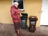 Mieszkanka Białegostoku chce dostać niższy pojemnik na odpady bio, bo bardzo trudno go wymyć. Nie ma takiej możliwości