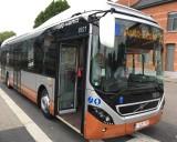Wrocławskie volvo dostarczy 90 autobusów miejskich dla Brukseli