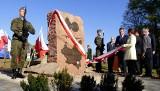Chwała aliantom. Pomnik poświęcony poległym lotnikom odsłonięto w Kocinie [ZDJĘCIA]