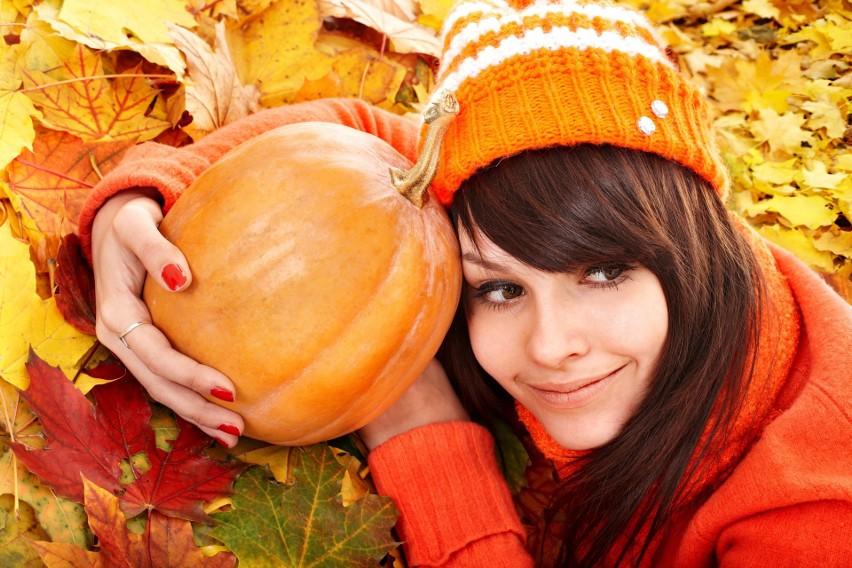 Dynia przez wielu nazywana jest królową jesieni