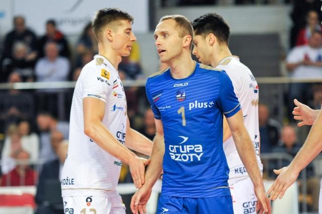 Paweł ZatorskiReprezentacyjny libero, dwukrotny mistrz świata, ma w nowym sezonie grać w Rzeszowie.