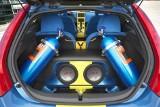 Nitro - pomysł na zwiększenie mocy silnika
