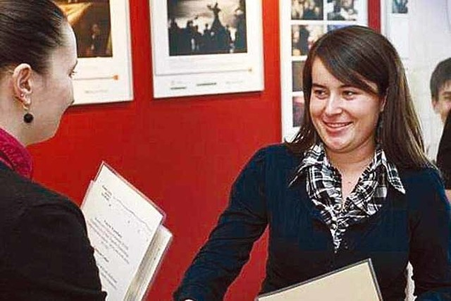 W ubiegłym roku w gronie stypendystek była m.in. Katarzyna Duda, młoda projektantka mody z Białegostoku.