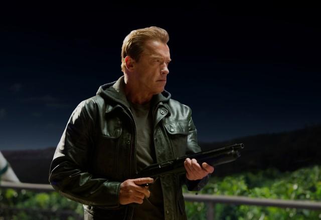 Terminator 2 bez daty premiery