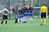 Centralna Liga Juniorów: Karpaty Krosno i Stal Mielec przegrały solidarnie 1:4