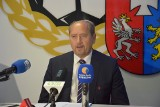 Mieczysław Golba, wiceprezes Polskiego Związku Piłki Nożnej ds. zagranicznych, opowiada o kulisach wyborów