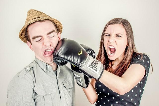 Czy Ty i Twój partner jesteście na liście TOP 12 najgorszych związków pod względem znaków zodiaku? Sprawdź na kolejnych slajdach >>>