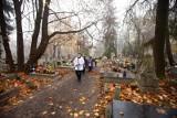 Rekordowa liczba zmarłych. We Wrocławiu na pogrzeb trzeba czekać w długiej kolejce
