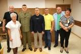 W powiecie skarżyskim ruszyła kwalifikacja wojskowa (ZDJĘCIA)