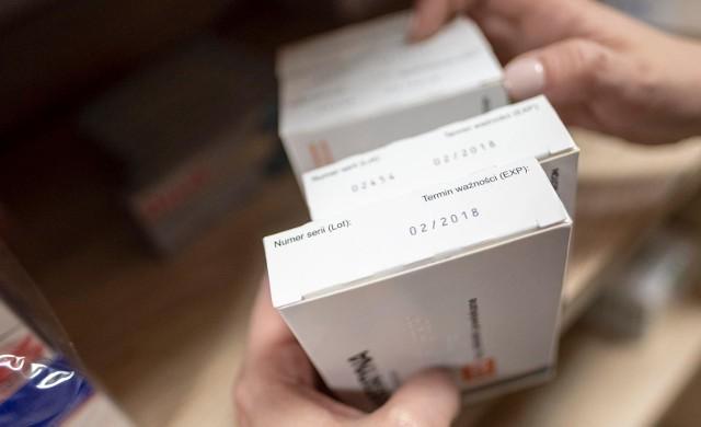 Popularny lek wycofany z aptek. Sprawdź, czy masz go w swojej apteczce!