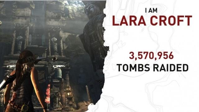 Tomb RaiderMoże i Lara Croft w najnowszej odsłonie Tomb Raider wygląda niewinnie, ale to tylko pozory.