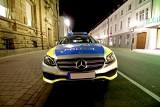 Tragiczne zdarzenie w stolicy Niemiec: nieznany sprawca podpalił samochód polskiej ambasady