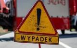 Śmiertelny wypadek w Domachowie. Nie żyje 32-letni motocyklista
