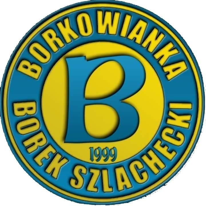 Borkowianka Borek Szlachecki - Gwiazda Ściejowice 9:0...