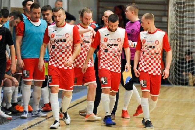 Team z Brzegu.
