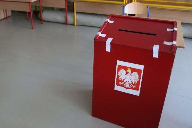 Referendum z JOW-ami w roli głównej. Zainteresowania brak