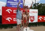 Świeżo upieczone mistrzynie Polski w siatkówce plażowej zagrają na turnieju Plaża Open 2020 w Cieszynie