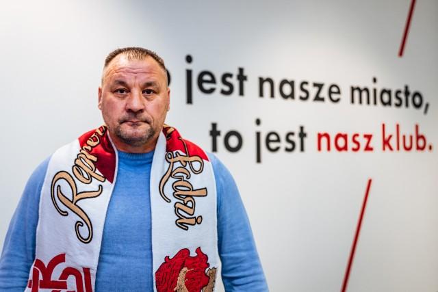 Grzegorz Krysiak