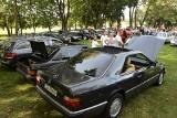 Pakość. Zlot mercedesów, samochodów klasycznych i jednego czołgu - IV Spot Mercedes Benz Kujawy