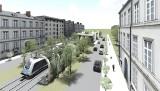 Kraków. Trzy oferty na koncepcję linii tramwajowej wzdłuż Alej. To zadanie będzie miasto sporo kosztować