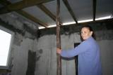 Trąba zerwała im dach. Rodzina z Bagniewka prosi o pomoc