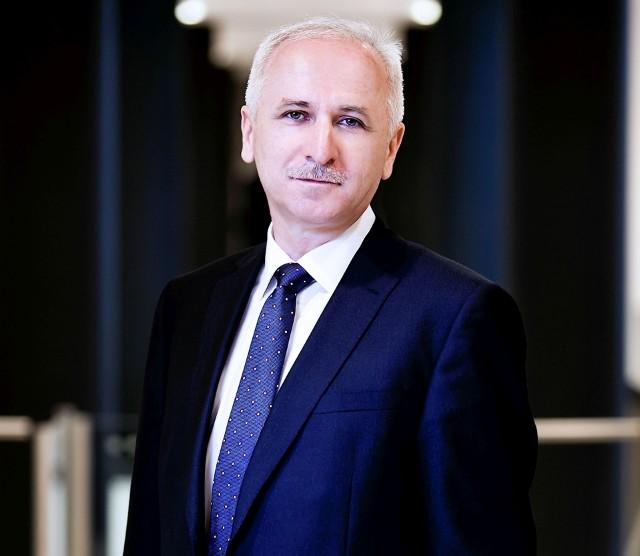 Mieczysław Woźniak, wiceprzewodniczący Komitetu Wykonawczego ZPL, Członek Rady Dyrektorów Leaseurope.